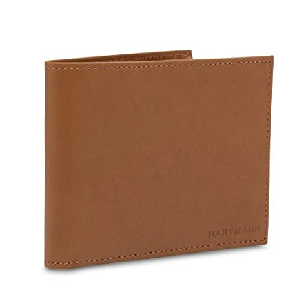 Hartmann Belting Leather Billfold