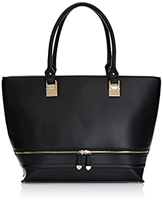 Black Shoulder Bags New Look 25