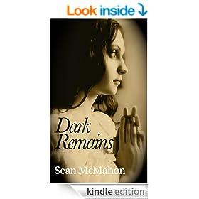 Dark Remains (A Maggie Power Adventure #1)