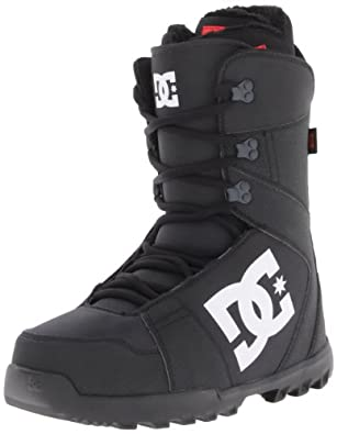 Buy Dc Mens Phase Snowboard Boot by DC
