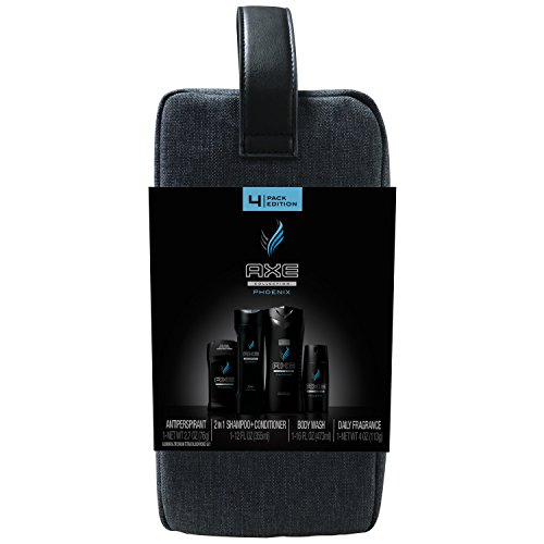 AXE Holiday Gift Bag for Men, Phoenix