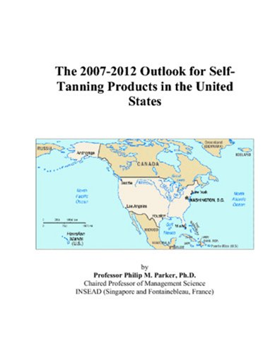 The 2007-2012 Outlook for Self-Tanning Products in the United States