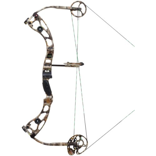 Martin Archery Pantera Compound Bow Right