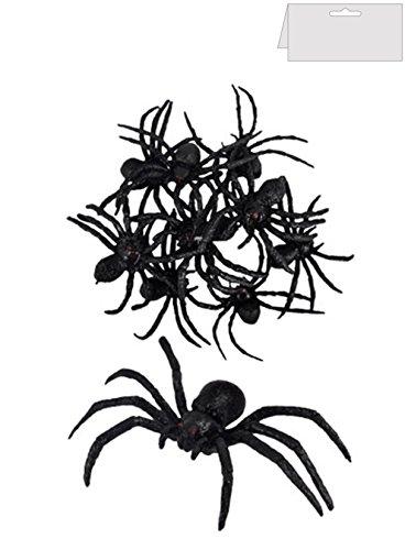 pack-of-nine-black-spiders-5cm