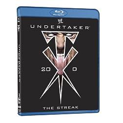 WWE: Undertaker - The Streak [Blu-ray]