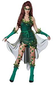 California Costumes Women's Eye Candy - Lethal Beauty Adult from California Costumes