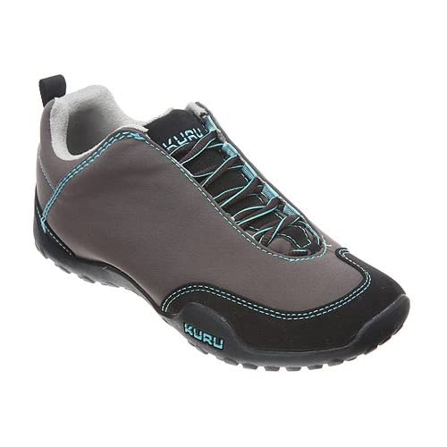 Amazon.com: Kuru Kruzr Women's Casual Shoes, Grey
