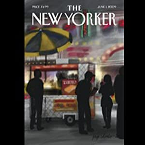 The New Yorker, June 1st, 2009 (Atul Gawande, Jill Lepore, James Surowiecki) | [Atul Gawande, Jill Lepore, James Surowiecki]