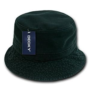 Amazon.com: DECKY Polo Bucket Hat: Sports & Outdoors