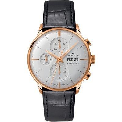 Junghans Reloj de caballero 027/7323.00