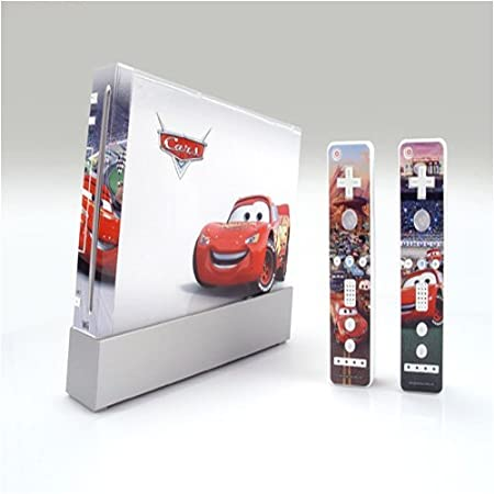 Wii Dual Colored Skin Sticker,Wii0620-01
