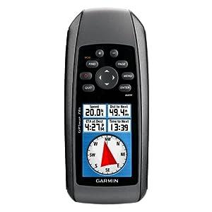 Garmin GPSMAP 78s Handheld GPS by Garmin