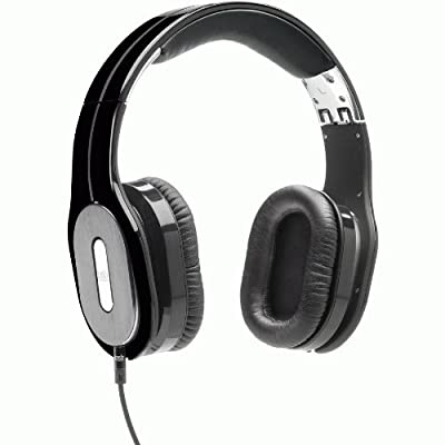 PSB M4U 1 High Performance Over-Ear Headphones (Black)