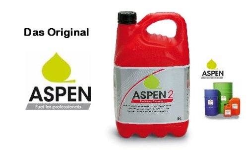 5 Liter ASPEN 2t Fertiggemisch