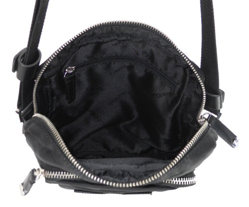 Calvin Klein Calvin Klein Women's/Girl's Crossbody Handbag, Black