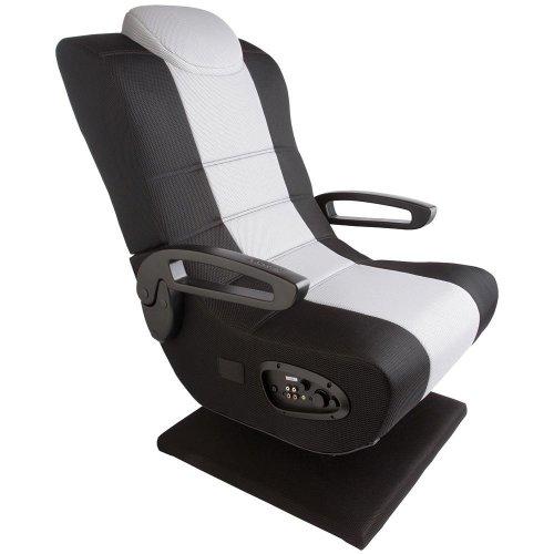 X Rocker Commander Pedestal Gaming Chair