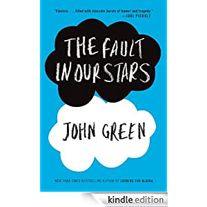 The Fault in Our Stars by John Green Ebook for Kindle