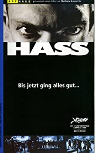 Hass - Bis jetzt ging alles gut... [VHS]