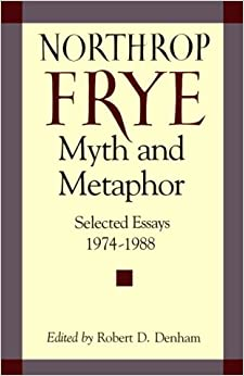 herman northrop frye anatomy of criticism four essays 4 archetypal critics account for a universality in literature by pointing to recurring  patterns and  25 northrop frye anatomy of criticism: four essays (1957.