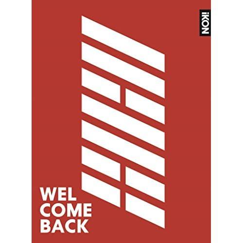 WELCOME BACK(CD+DVD)をAmazonでチェック!