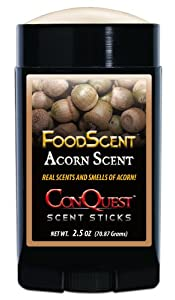 Conquest Scents Acorn Scent Stick