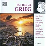 "The Best Of - The Best Of Griegvon ""Various"""