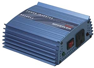Whistler PP140AC 140 Watt Power Inverter (Discontinued by Manufacturer)
