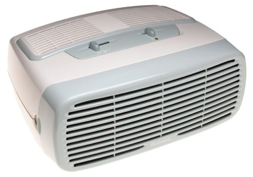 Holmes HAP242-NUC HEPA Air Purifier with Optional Ionizer