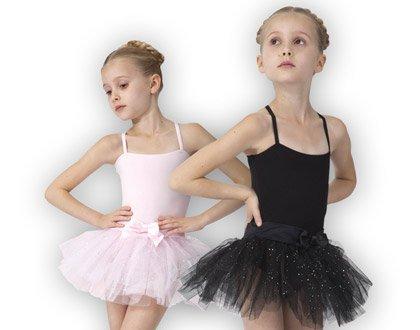 girls-capezio-ballet-tutu-dress-pink-black-white-pale-pink-small-4-6-by-capezio