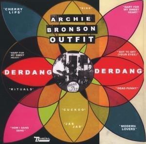 Archie Bronson Outfit - Derdang Derdang - Zortam Music