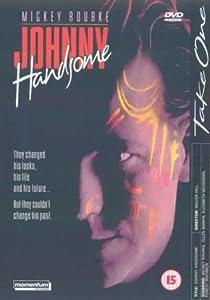 Johnny Handsome [DVD]