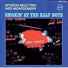 Smokin'At The Half Note