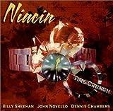 Time Crunch by Niacin (2001-09-21)