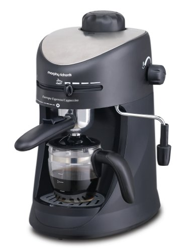 Morphy Richards Europa 4 cups