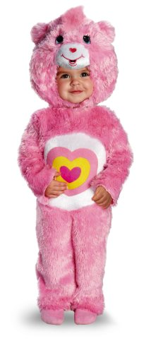 Baby Girl's Care Bears Wonderheart