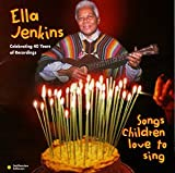 echange, troc Ella Jenkins - Songs Children Love to Sing