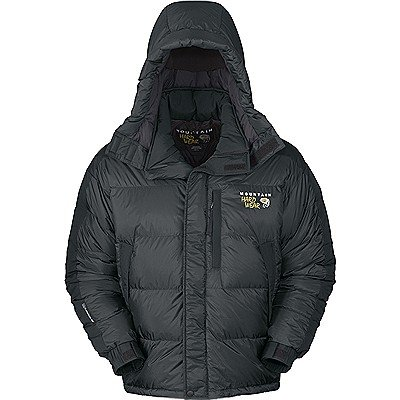 Buy Sub Zero SL Hooded Jacket – Men's by Mountain Hardwear