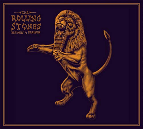 CD : ROLLING STONES - Bridges To Bremen (3 Discos)