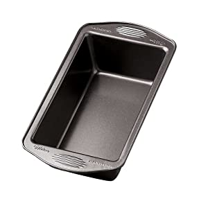 Wilton Excelle Elite 9-1/4-By-5-1/4-Inch Loaf Pan