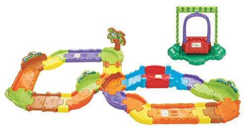 VTech Go! Go! Smart Animals Deluxe Track Set