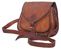 Passion leather 10 Inch Leather Purse Satchel from Passion Leather