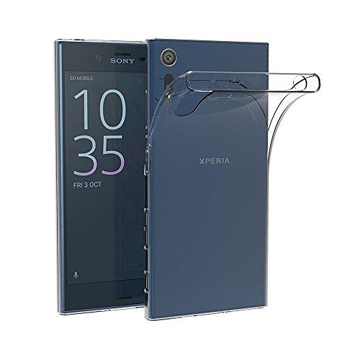 sony-xperia-xz-custodia-ivolerr-soft-tpu-silicone-case-cover-bumper-casocristallo-chiaro-estremament
