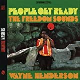 The Freedom Sounds People Get Ready [VINYL]