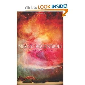 Nexus: Ascension - Robert Boyczuk
