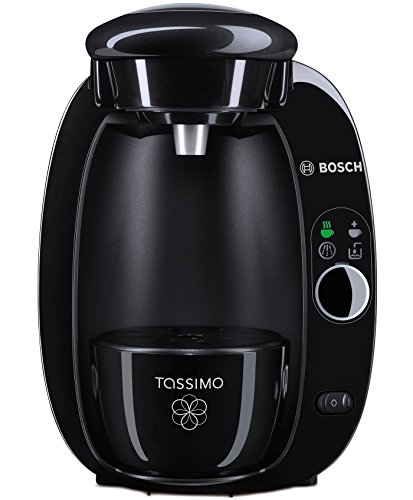 Bosch TAS2002UC8 Tassimo T20 Beverage System and Coffee Brewer (Tassimo Coffee Maker Bosch compare prices)