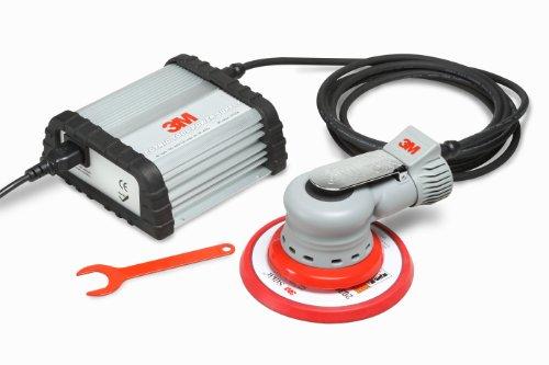 Brushless Vacuum Motor