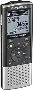 OLYMPUS ICRecorder VoiceTrek VN-8100PC