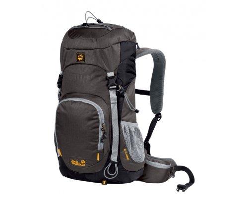 JACK WOLFSKIN Barny XT 26 Men's Backpack, Grey