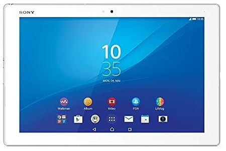 SONY Xperia Z4 LTE+ Tablet 32Go / GB blanc