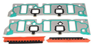 ACDelco 89017825 GM Original Equipment Intake Manifold Gasket Kit with Gaskets and Seals (2004 Pontiac Grand Prix Intake compare prices)